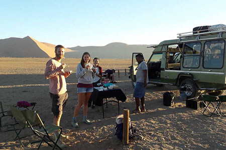 3 Day Sossusvlei Safari